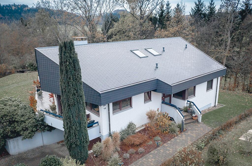 Dachsanierung in Donzdorf-Winzingen